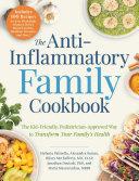 Pdf The Anti-Inflammatory Family Cookbook