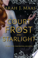 A Court of Frost and Starlight Book PDF
