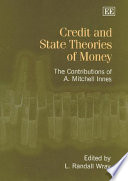 Credit and State Theories of Money
