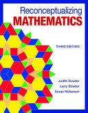 Reconceptualizing Mathematics