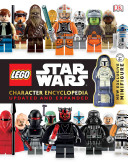 Lego Star Wars Character Encyclopedia