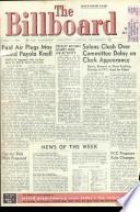 7 mar. 1960