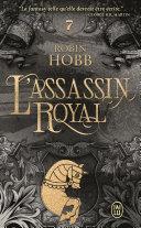 L'Assassin royal (Tome 7) - Le Prophète blanc