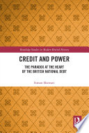 Credit and Power Book