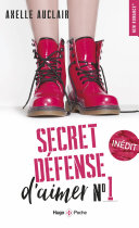 Pdf Secret défense d'aimer - Telecharger
