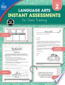 Instant Assessments For Data Tracking Grade 2