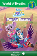 World of Reading: T.O.T.S.: Panda Excess