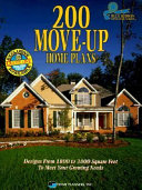 200 Move up Home Plans Book