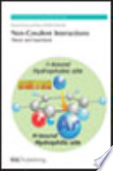 Non covalent Interactions