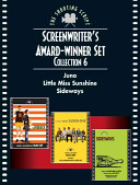 Screenwriter s Award Winner Set  Collection 6