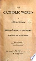 Catholic World