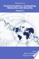 Advances In Communications Computing Networks And Security Volume 7 Book PDF