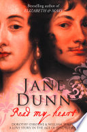 Read My Heart  Dorothy Osborne and Sir William Temple  A Love Story in the Age of Revolution  Text Only