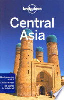 Central Asia anglais