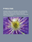 Pyrolysis