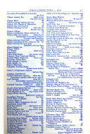 Manning S Ithaca Including Cayuga Heights Village Tompkins County New York Directory