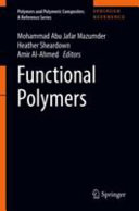 Functional Polymers Book
