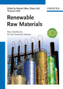 Renewable Raw Materials