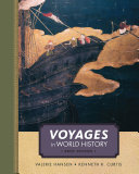 Voyages in World History, Complete, Brief Pdf/ePub eBook