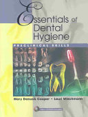 Essentials of Dental Hygiene Book