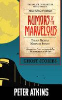 Rumors of the Marvelous Pdf/ePub eBook