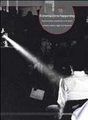 Cinema As Happening Pasolini S Primitivism And The Sixties Italian Art Scene