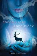 Shadowspell Book