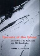 Secrets of the Snow