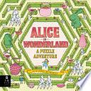 Alice's Puzzle Adventures in Wonderland.pdf