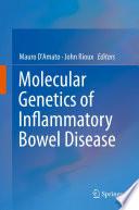 Molecular Genetics of Inflammatory Bowel Disease