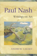 Paul Nash: Writings on Art