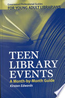 Teen Library Events