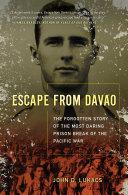 Escape From Davao Pdf