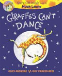 Giraffes Can t Dance