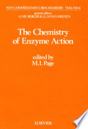The Chemistry Of Enzyme Action