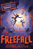 Tunnels #3: Freefall Pdf/ePub eBook