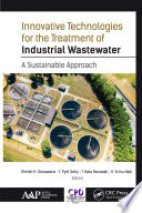 Innovative Technologies for the Treatment of Industrial Wastewater