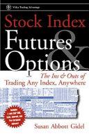 Stock Index Futures & Options
