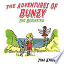 The Adventures of Bunzy Book PDF