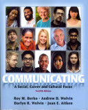 Communicating Book
