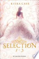 Selection – Band 1 bis 3 im Schuber