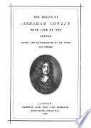The Essays of Abraham Cowley Book PDF