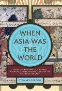 Pdf When Asia Was the World