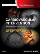 Cardiovascular Intervention Book