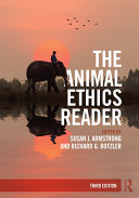 The Animal Ethics Reader Book