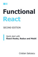 Functional React  2nd Edition