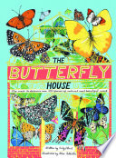 The Butterfly House Book PDF