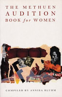 The Methuen Audition Book for Women Book