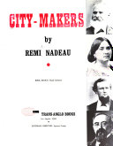 City makers