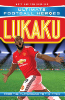 Lukaku (Ultimate Football Heroes) - Collect Them All!